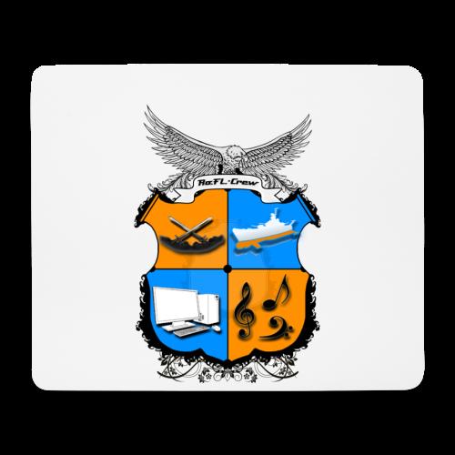 Ro.Fl. e.V. Mouspad - Mousepad (Querformat)