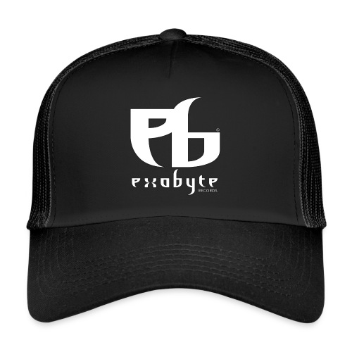 Exabyte Records Cup - Trucker Cap