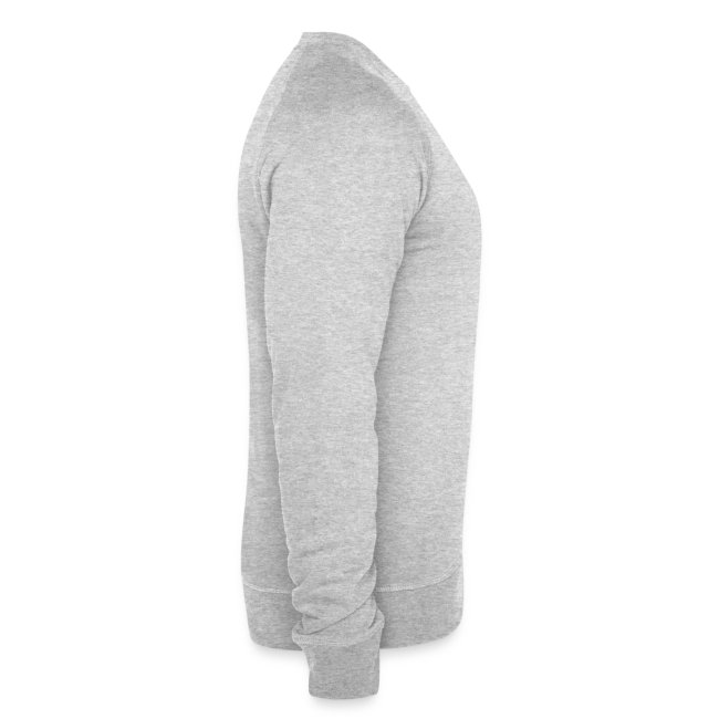 SWEAT coton bio - homme