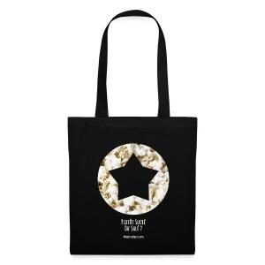 Tote-bag redpass (noir) - Tote Bag