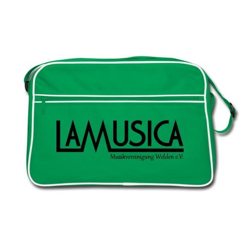 Tasche LaMusica - Retro Tasche