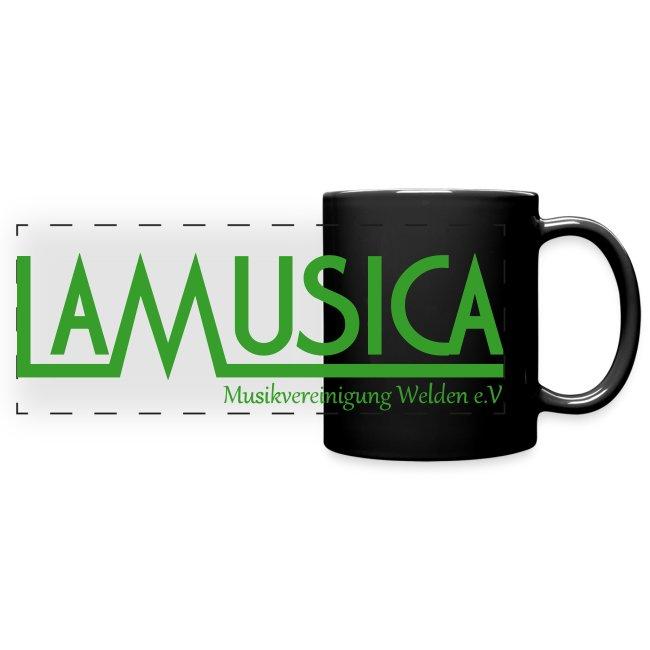 Kaffeebecher LaMusica