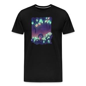 Zauberwald - Männer Premium T-Shirt