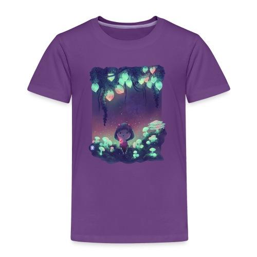 Zauberwald - Kinder Premium T-Shirt