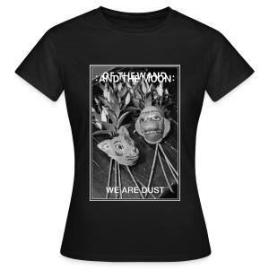 Fox & Monkey - Women's T-Shirt