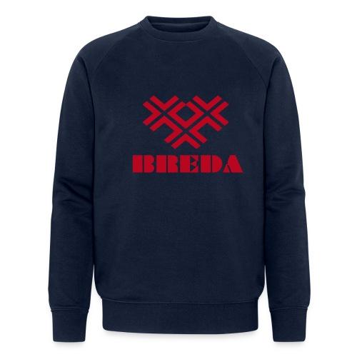 BREDA SWEATER - Mannen bio sweatshirt van Stanley & Stella