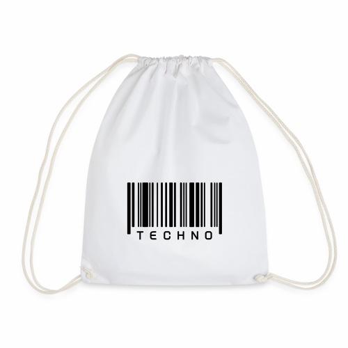 Techno Barcode