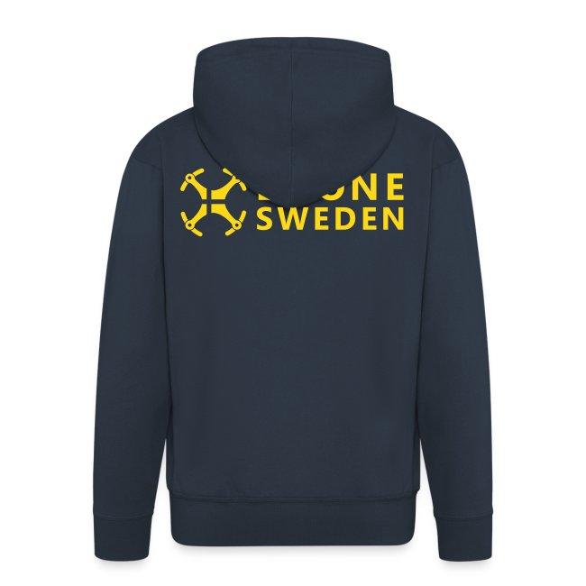 Luvjacka - Drone Sweden