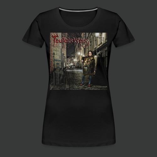 Teufelskreis - Wahrheit oder Lüge - Frauen Premium T-Shirt