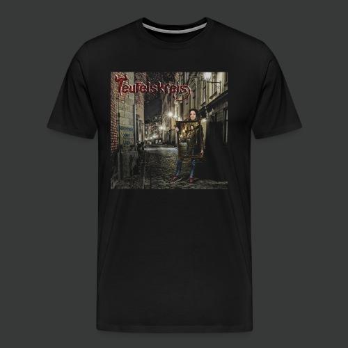 Teufelskreis - Wahrheit oder Lüge - Männer Premium T-Shirt