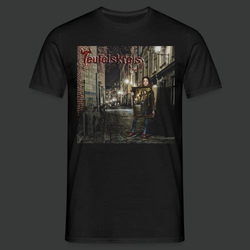 Teufelskreis - Wahrheit oder Lüge - Männer T-Shirt