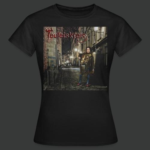 Teufelskreis - Wahrheit oder Lüge - Frauen T-Shirt