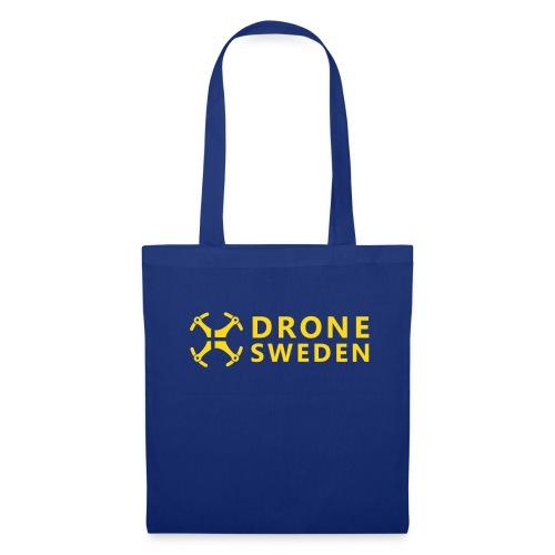 Tygväska - Drone Sweden - Tygväska