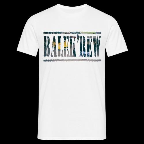 balek' gtv - T-shirt Homme