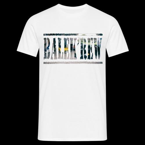 balek' del sol - T-shirt Homme
