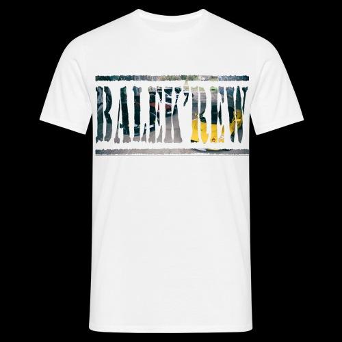 balek' lotus - T-shirt Homme