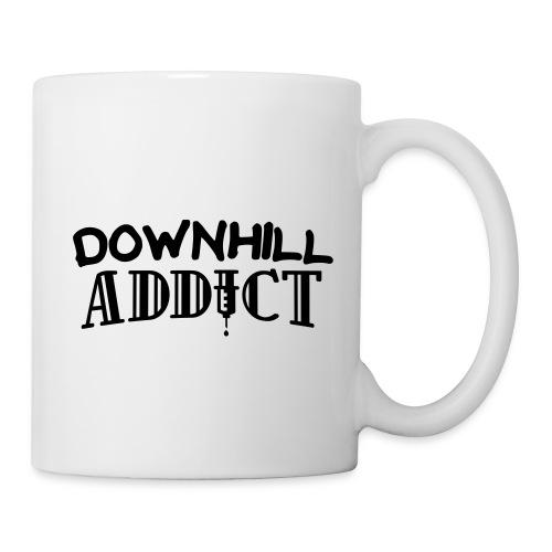 Vaso Downhill Addict - Mug