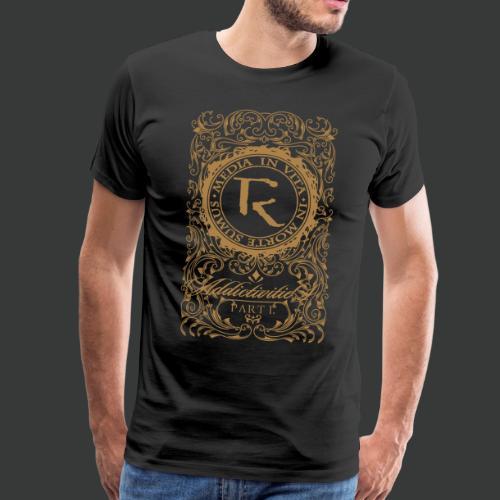 Relinquished - Addictivities part 1 - Männer Premium T-Shirt
