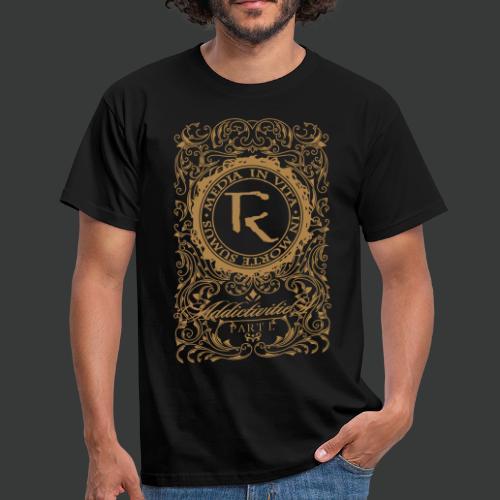 Relinquished - Addictivities part 1 - Männer T-Shirt