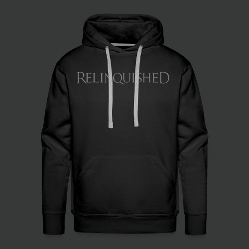 Relinquished Logo