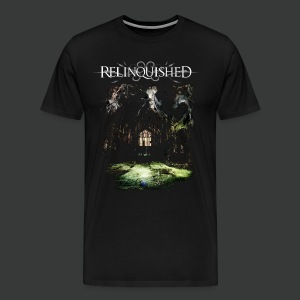 Relinquished - Addictivities part 1 - Cathedral - Männer Premium T-Shirt