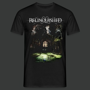 Relinquished - Addictivities part 1 - Cathedral - Männer T-Shirt