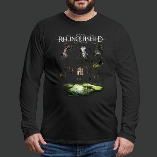 Relinquished - Addictivities part 1 - Cathedral - Männer Premium Langarmshirt