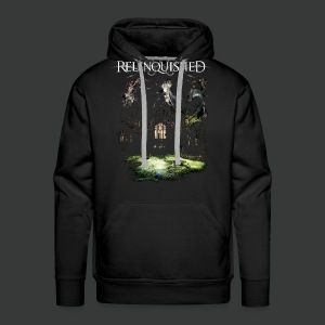 Relinquished - Addictivities part 1 - Cathedral - Männer Premium Hoodie