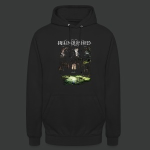 Relinquished - Addictivities part 1 - Cathedral - Unisex Hoodie