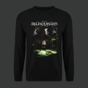 Relinquished - Addictivities part 1 - Cathedral - Männer Pullover