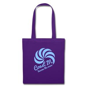 coast-in shopping bag. - Tote Bag