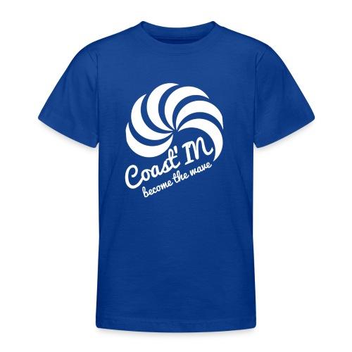 teenage top  - Teenage T-Shirt