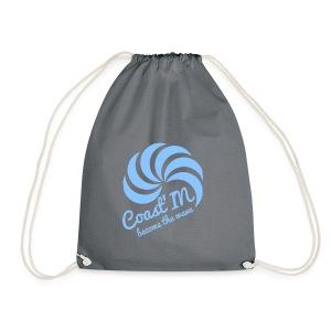 draw string bag - unisex - Drawstring Bag