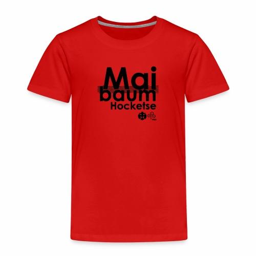 Maibaumhocketse - Kinder Premium T-Shirt - Kinder Premium T-Shirt