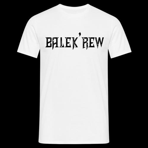 le tee shirt de base! - T-shirt Homme