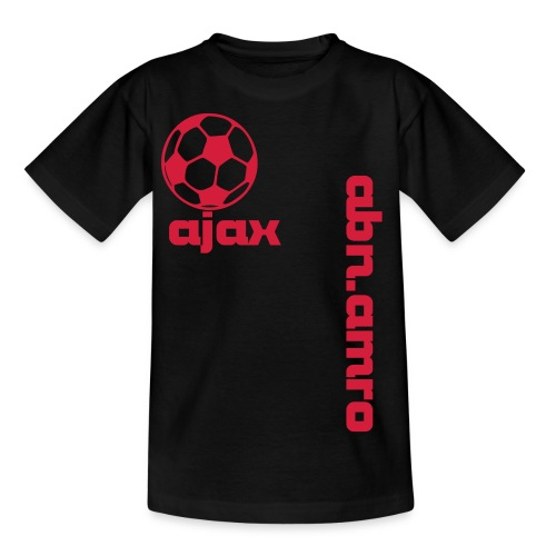 Ajax kids shirt by Cliff - Teenage T-Shirt