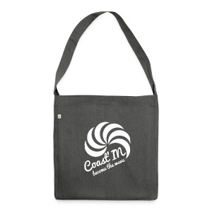 recycled plastic shoulder bag - Shoulder Bag made from recycled material