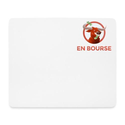 Tapis de souris (format paysage)