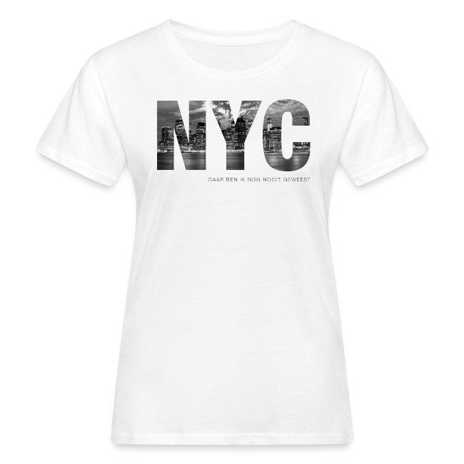 NYC vrouwen bio
