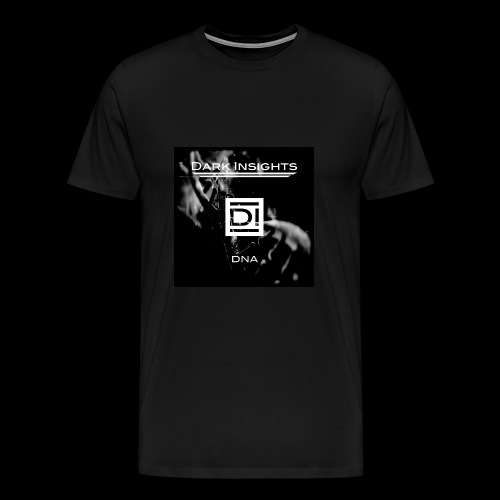 Dark Insights - DNA - Men Premium T-Shirt - Men's Premium T-Shirt