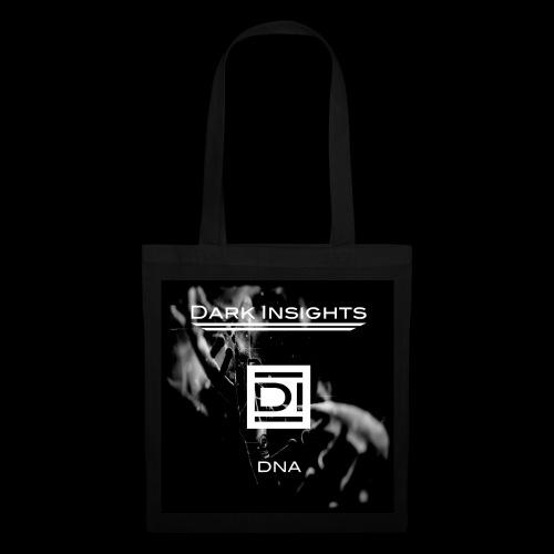 Dark Insights - DNA - Fabric Bag - Tote Bag