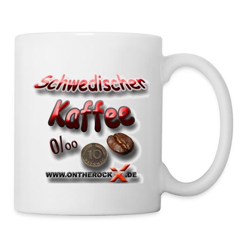 Schwedischer Kaffee - Haferl - Tasse