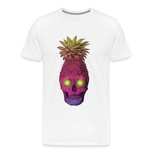 Pineapplehead - Men's Premium T-Shirt