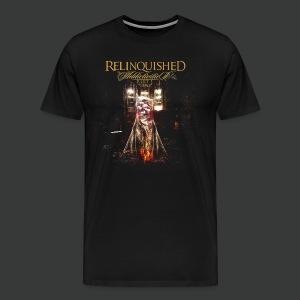 Relinquished Addictivities Part 1 - Männer Premium T-Shirt
