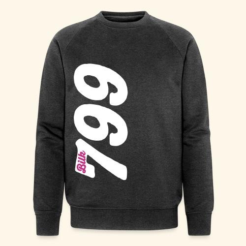 Herren Langarm-T-Shirt 799 Bilk - Männer Bio-Sweatshirt von Stanley & Stella