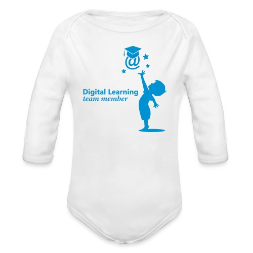 Digital Learning - eLearning - Baby Bio-Langarm-Body