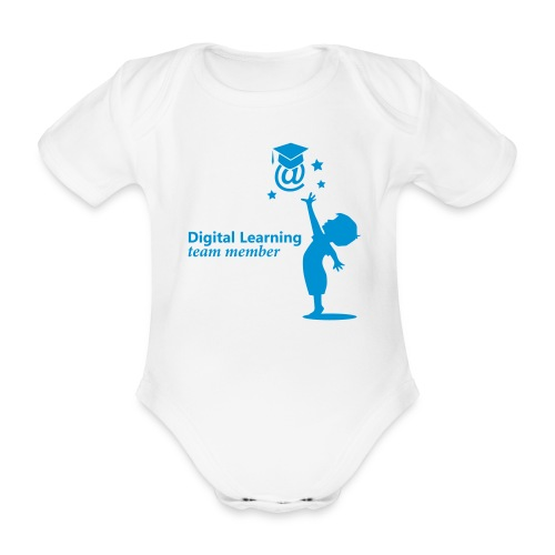 Digital Learning - eLearning - Baby Bio-Kurzarm-Body
