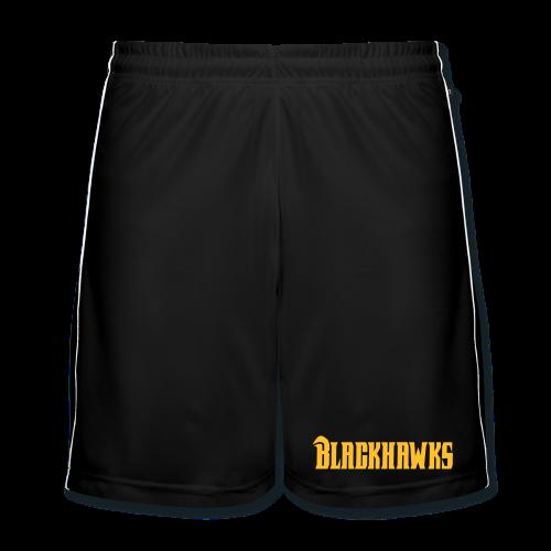 Blackhawks Shorts - Männer Fußball-Shorts