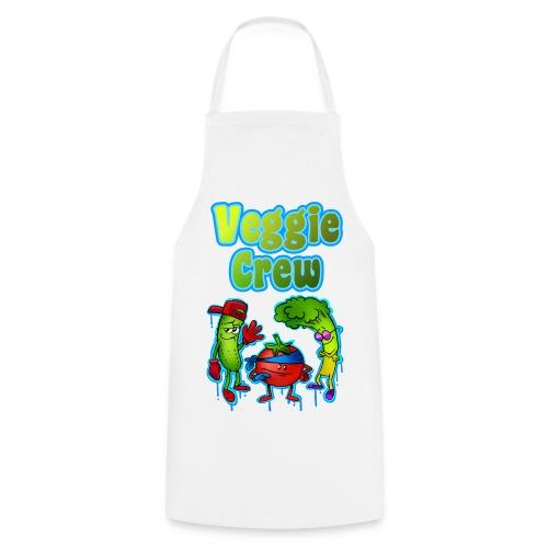 Veggie Crew - Kochschürze