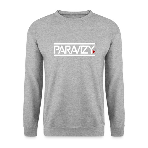 PARAVIZY SWEATER - Men's Sweatshirt